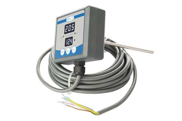 Regulator temperatura